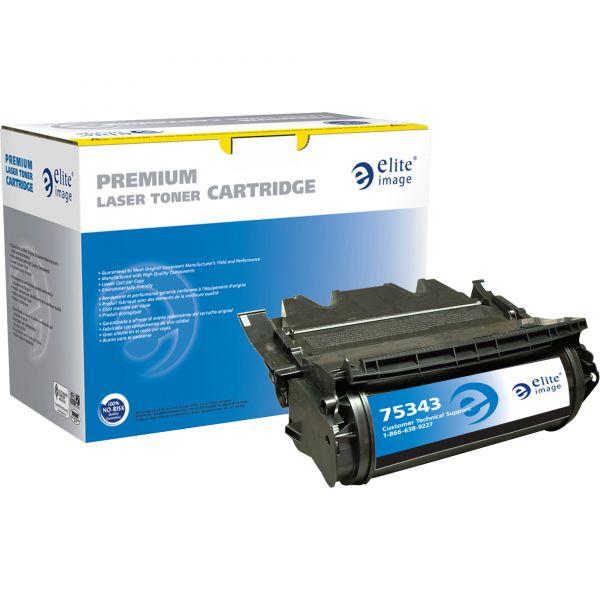 Elite Image Remanufactured Toner Cartridge - Alternative for Dell (341-2916)
