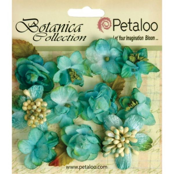 "Botanica Minis 1"" 11/Pkg"