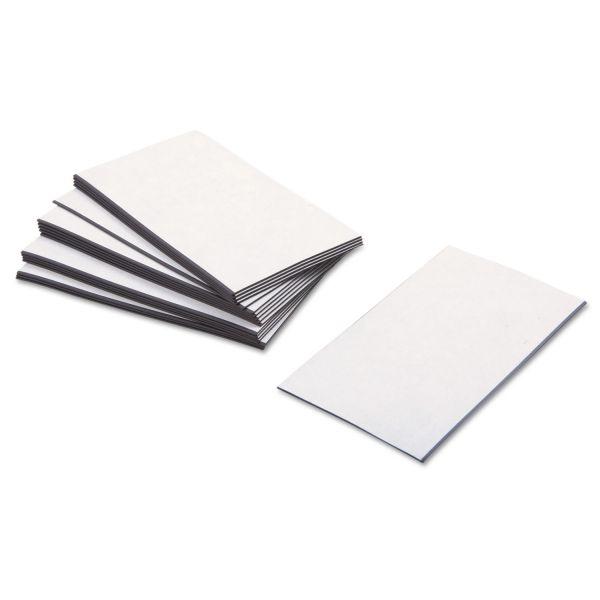 Baumgartens Adhesive-Backed Magnets