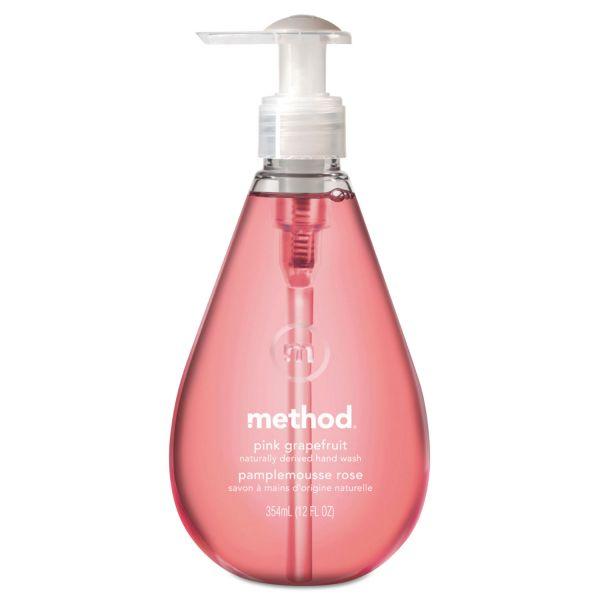 Method Gel Hand Soap