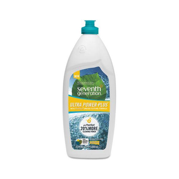 Seventh Generation Natural Dishwashing Liquid