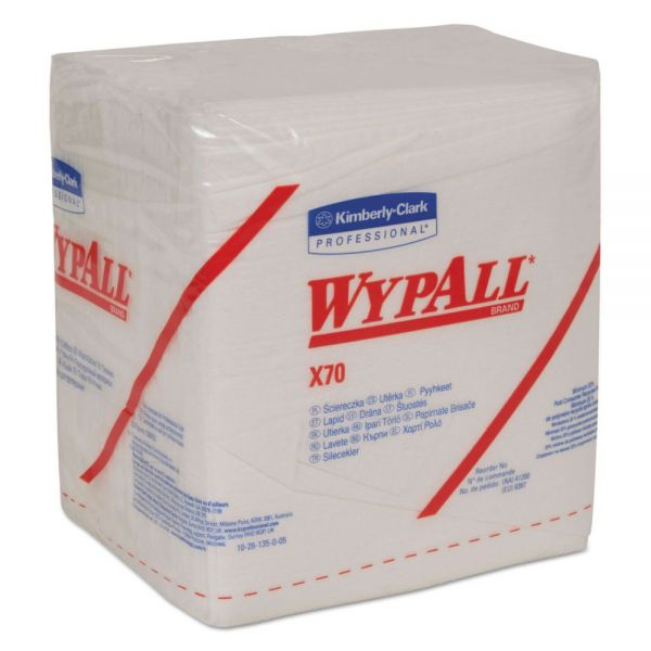 WYPALL X70 Wipes