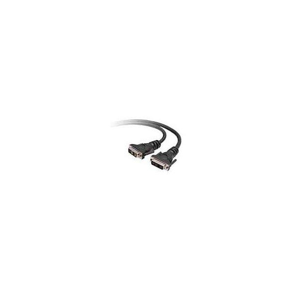 Belkin Single Link DVI-D Cable