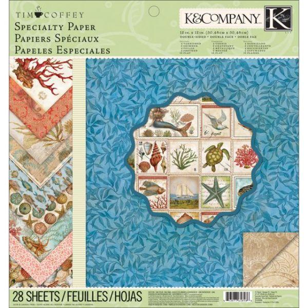 K&Company Specialty Paper Pad
