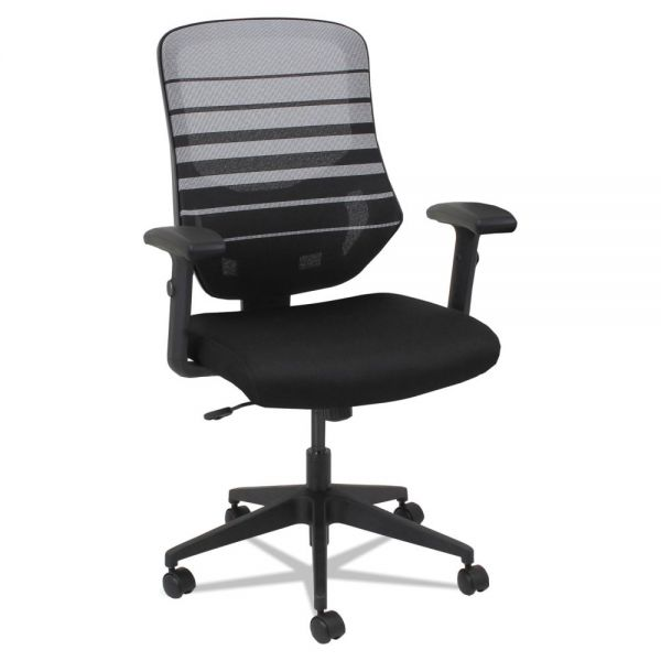 Alera Embre Series Mesh Mid-Back Office Chair