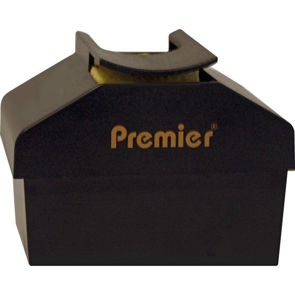Premier Aquapad Envelope Moisture Dispenser, Black