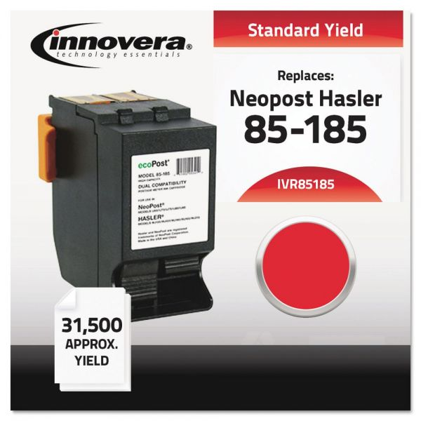 Innovera Remanufactured Neopost Hasler 85-185 Ink Cartridge