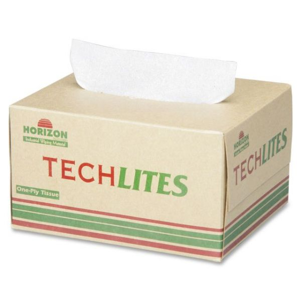 SKILCRAFT TechLites Cleaning Wipes