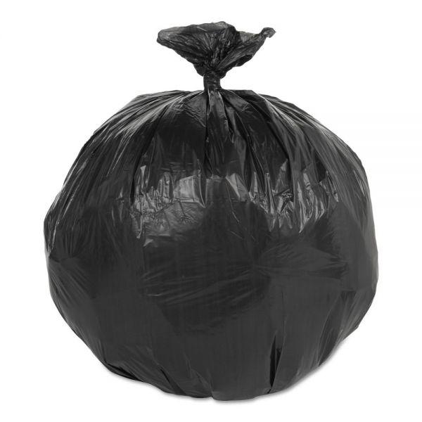Pitt Plastics Linear 12-16 Gallon Trash Bags