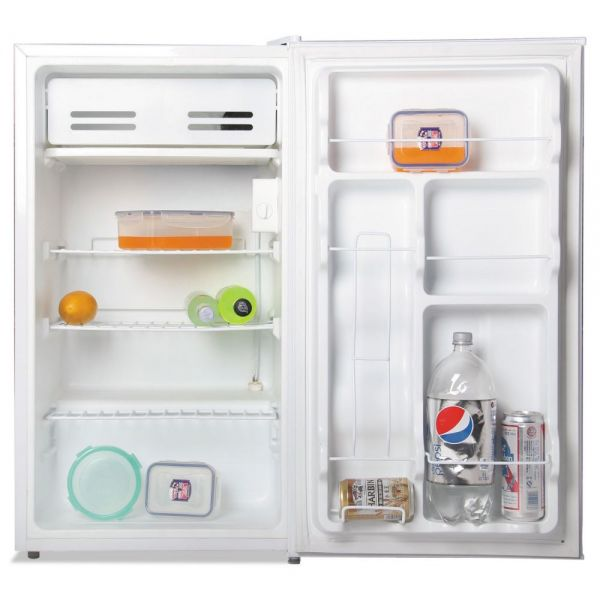 Alera Refrigerator with Chiller Compartment