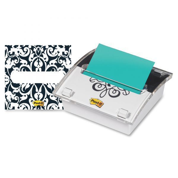 Post-it Designer Pop-up Note Dispenser