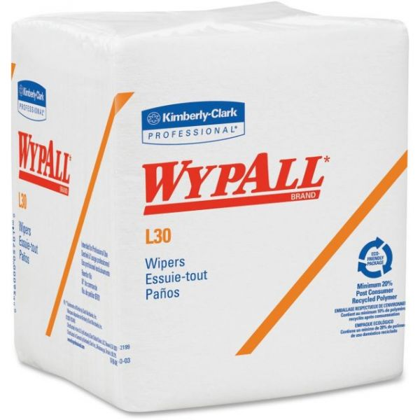 Wypall L30 Light Duty Wipers