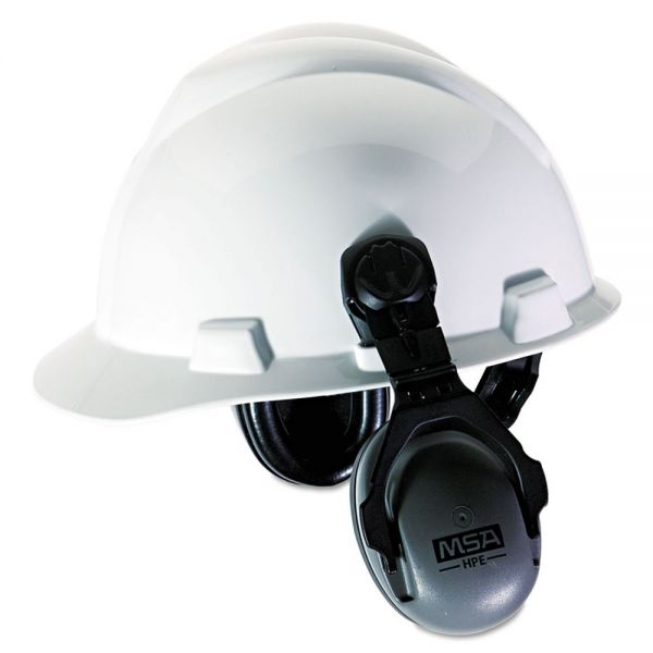 MSA Cap-Mounted Earmuffs