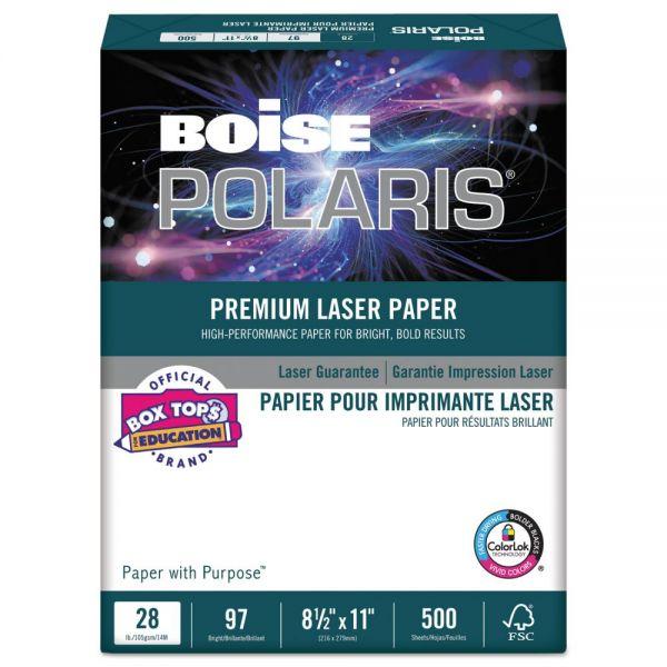 Boise HD:P Presentation Laser Paper