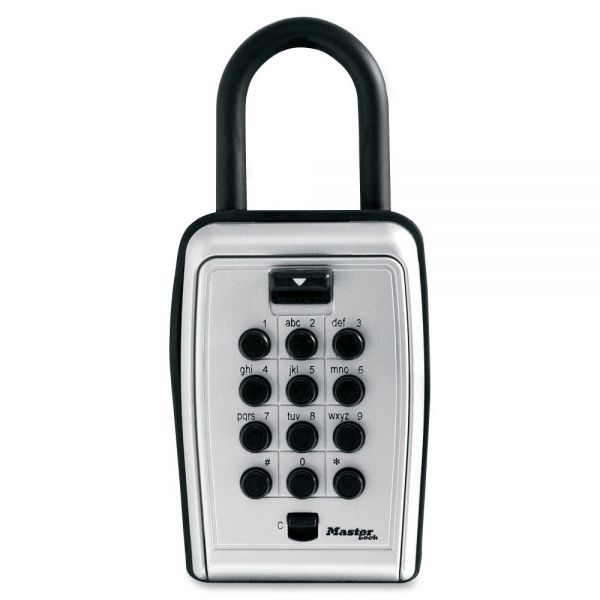 Master Lock Portable Key Safe