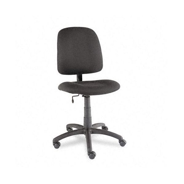 Global Goal Series Armless Swivel/Tilt Task Chair