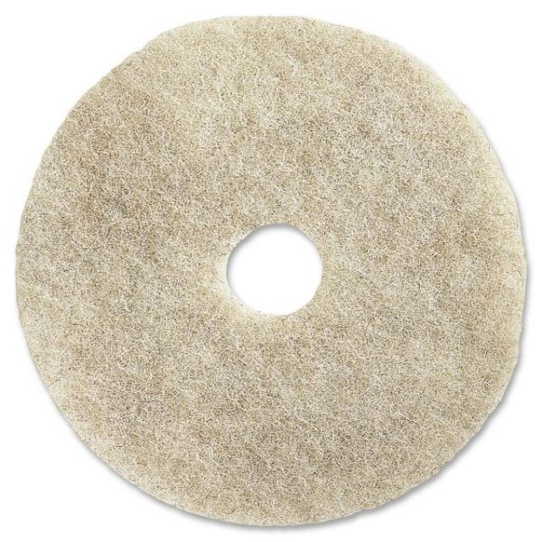Genuine Joe Soft Binder Floor Cleaning Pads