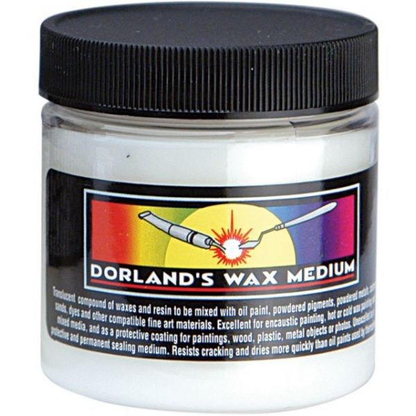 Dorland's Wax Medium