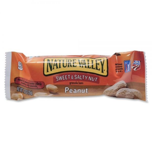 Nature Valley Sweet & Salty Nut Bars