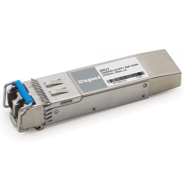 C2G Arista Networks SFP-10G-LR Compatible 10GBase-LR SMF SFP+ Transceiver Module