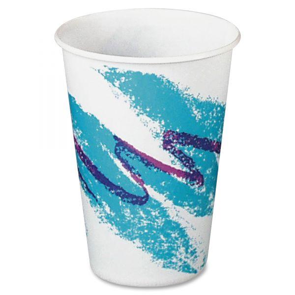 SOLO 10 oz Paper Cold Cups