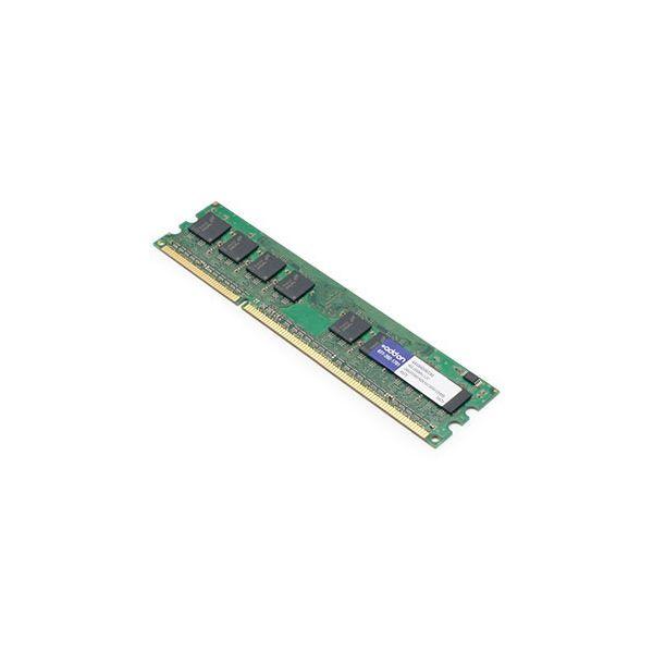 JEDEC Standard 4GB DDR3-1066MHz Unbuffered Dual Rank 1.5V 240-pin CL7 UDIMM