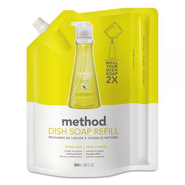 Method Dish Pump Refill