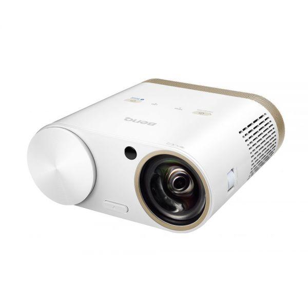 BenQ i500 3D DLP Projector - 720p - HDTV - 16:10