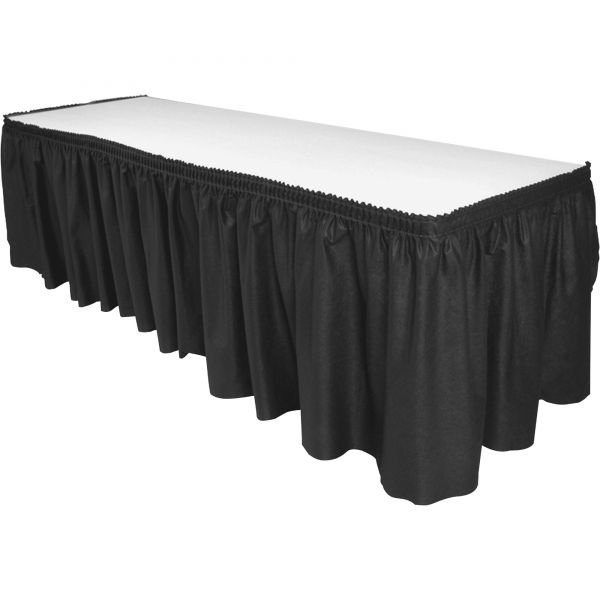 Genuine Joe Nonwoven Table Skirts