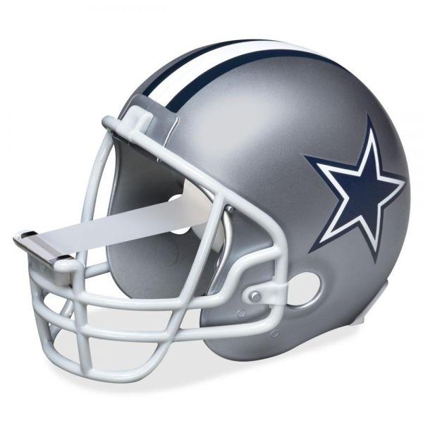 Scotch Dallas Cowboys NFL Helmet Tape Dispenser