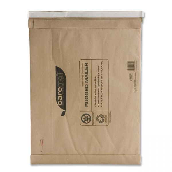 Henkel CareMail #7 Rugged Padded Mailers