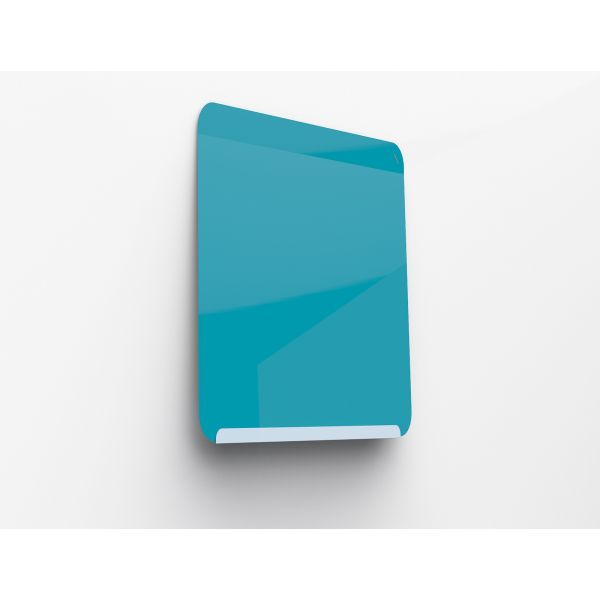 Ghent LINK Board Premium Magnetic Dry Erase Board