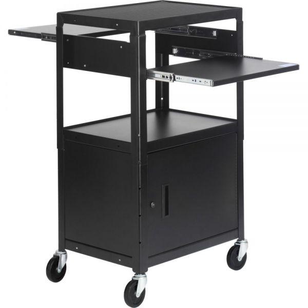 Bretford Basics CA2642DNS A/V Equipment Cabinet