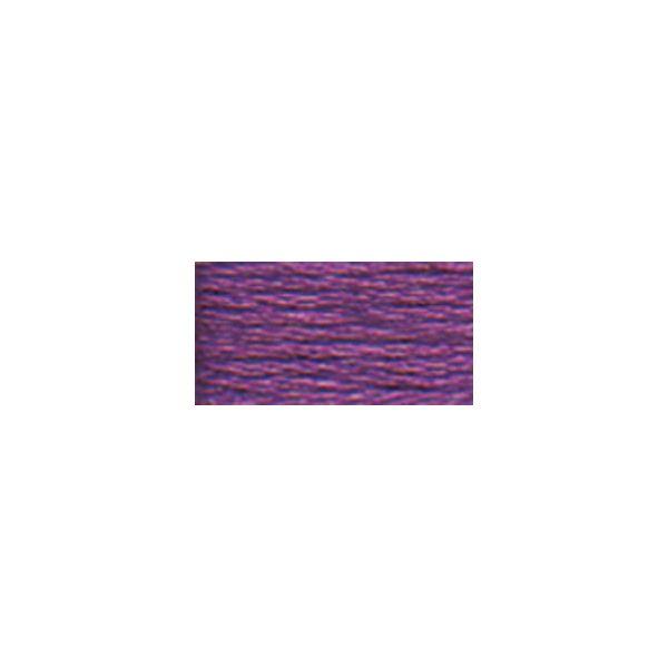 DMC Six-Strand Embroidery Floss Cone (552)