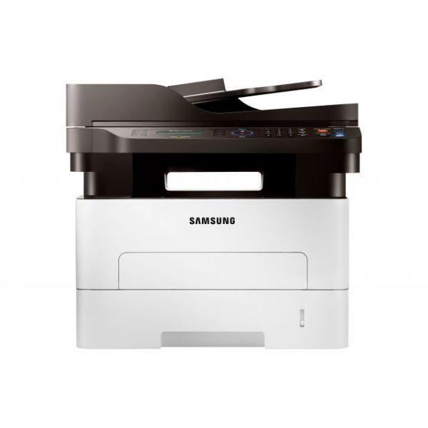 Samsung Xpress SL-M2885FW Laser Multifunction Printer - Monochrome - Plain Paper Print - Desktop