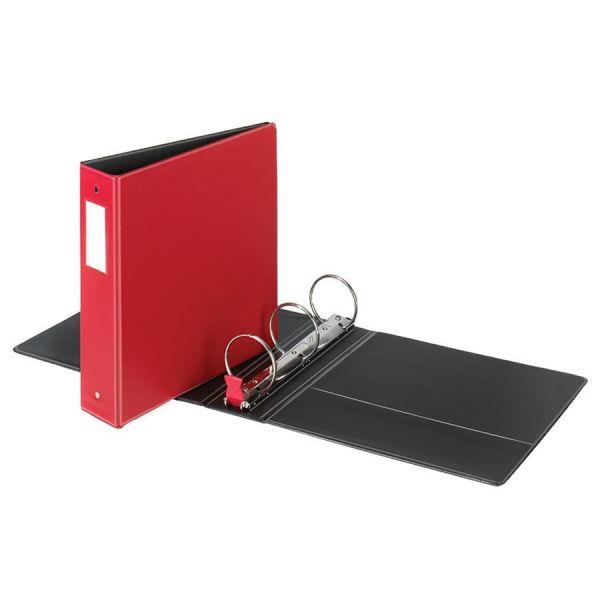 """Cardinal EasyOpen Locking 3"""" 3-Ring Binder"""
