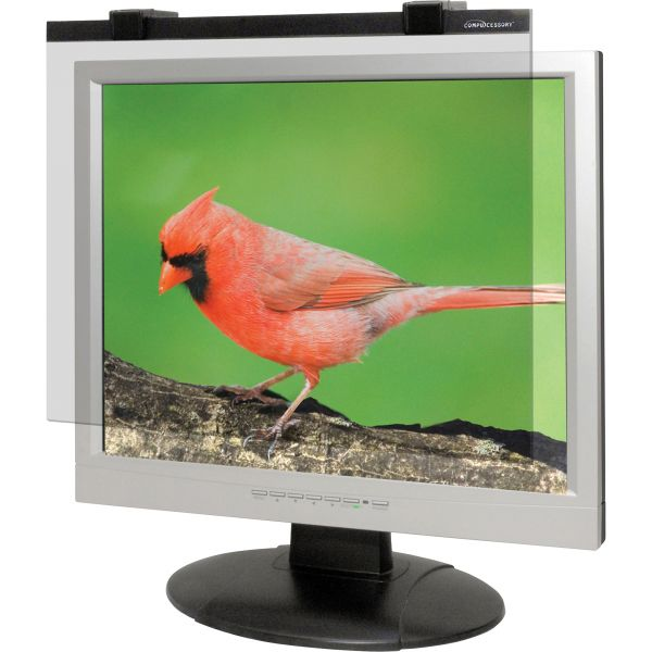 Compucessory LCD Antiglare Filter Black