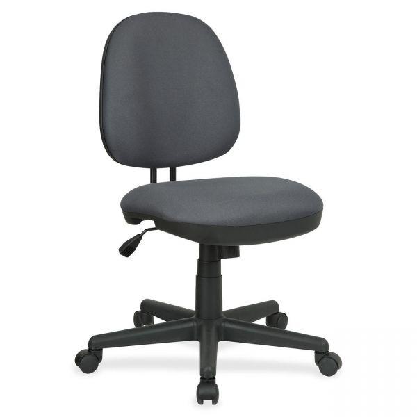 Lorell Tilt/Tension Task Chair