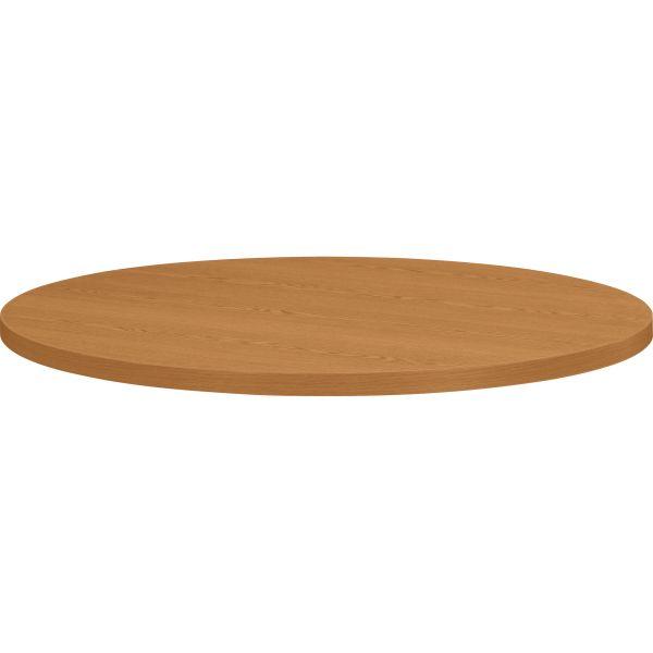 "HON Hospitality Laminate Table Top | Round | 42"" Diameter"