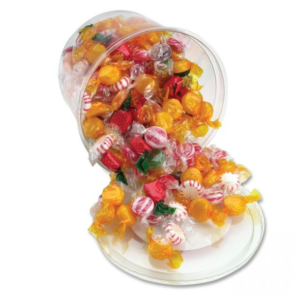 Variety Tub Individually Wrapped Hard Candy