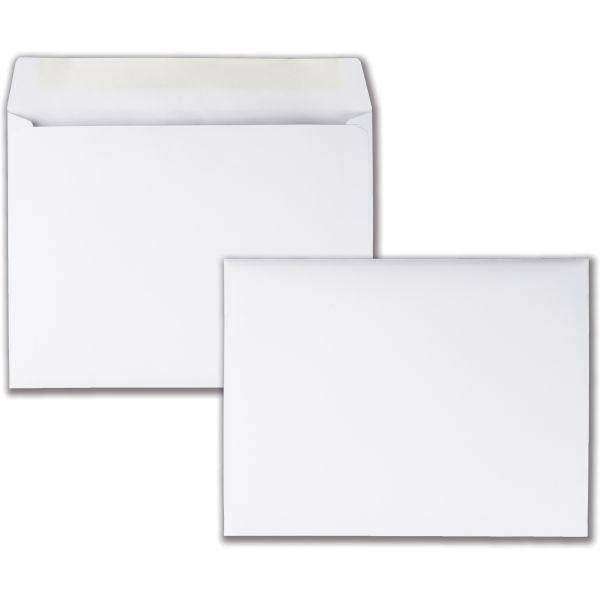 "Quality Park 9"" x 12"" Booklet Envelopes"