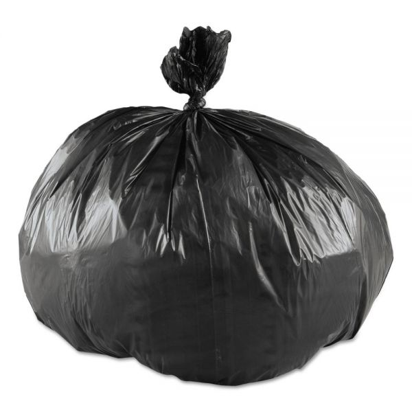Inteplast Group Commercial Coreless 33 Gallon Trash Bags