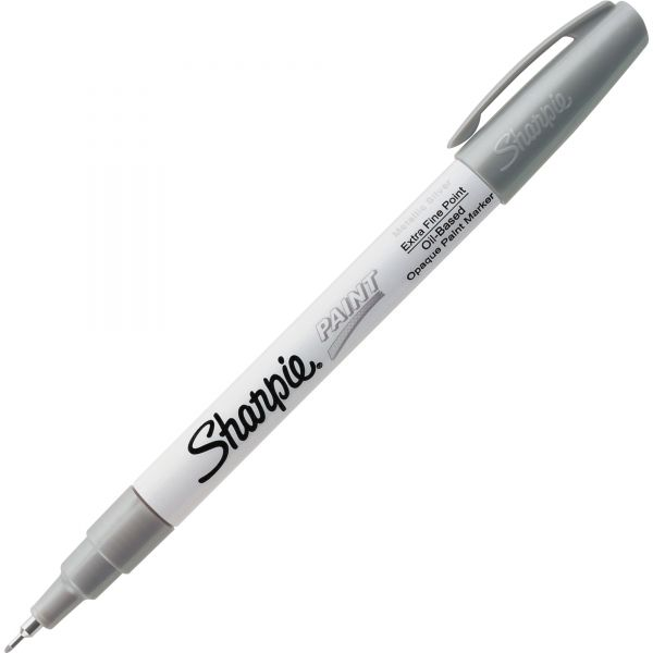 Sharpie Extra Fine Oil-Based Paint Markers