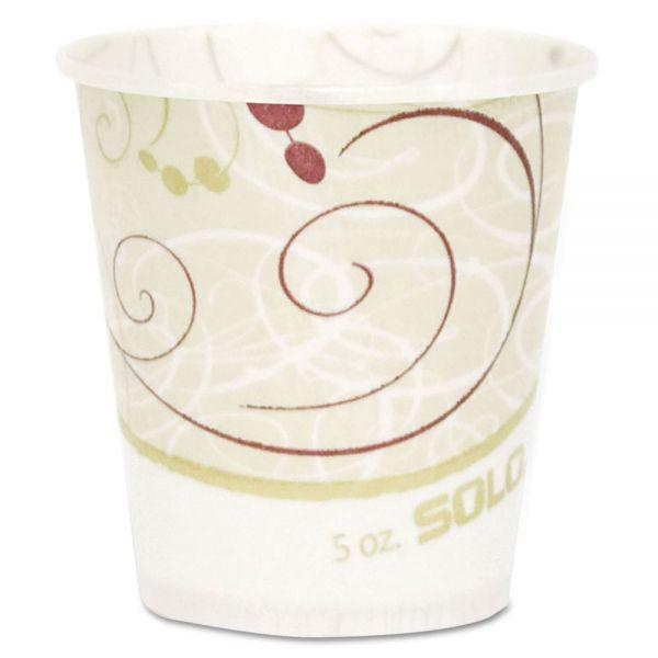 SOLO 5 oz Paper Cups