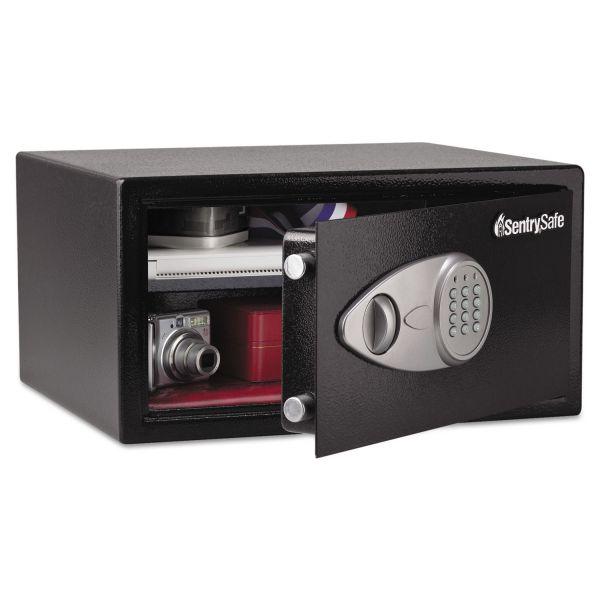 Sentry Safe 1.0 cu ft. Security Safe w/Electronic Lock