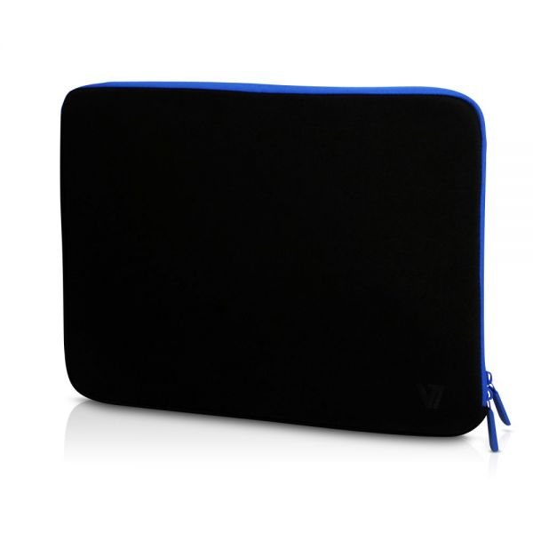 "V7 Carrying Case (Sleeve) for 14.1"" Notebook - Black"
