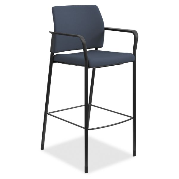 HON Accommodate Series Cafe Height Stool