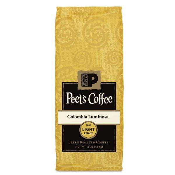 Peet's Coffee & Tea Bulk Ground Coffee (1 lb)