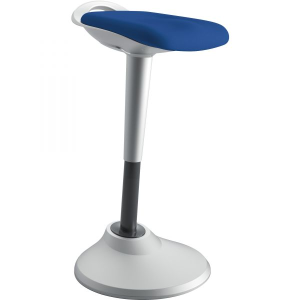 HON Perch Series, Blue with Silver Base