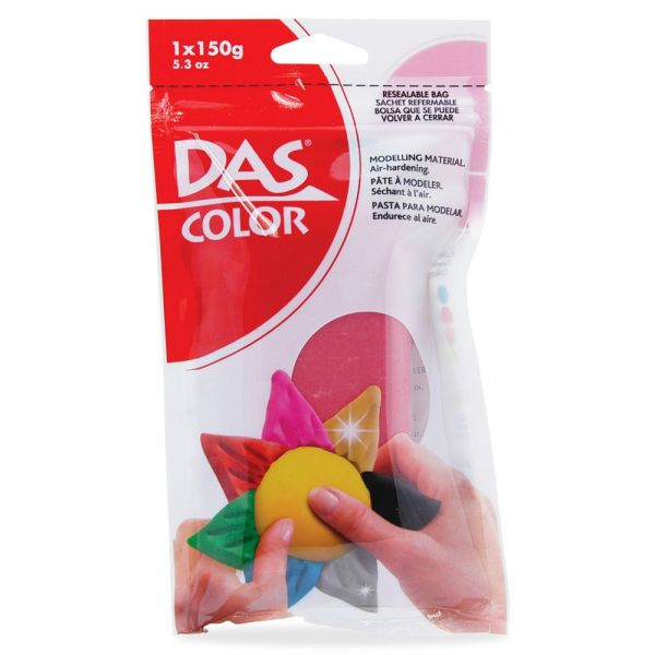DAS Color Modeling Clay